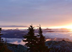 sunrise-mt-seymour