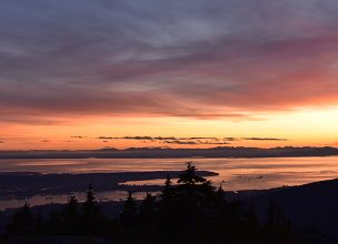 sunset-mt-seymour